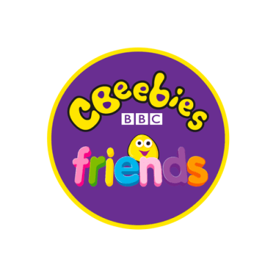 BBC Cbeebies Friends